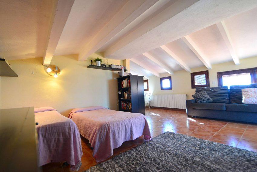 Casa de Campo en el Emporda Apartamento 2