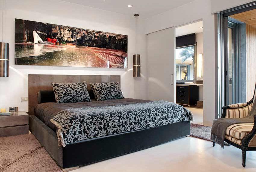 Casa-de-Lujo-en-el-Emporda-Dormitorio