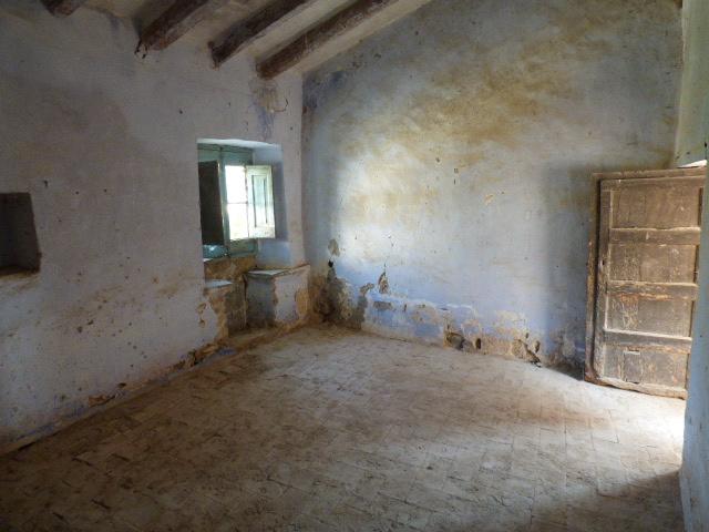 Masia-Restaurar-Foixa-Habitacion-Individual