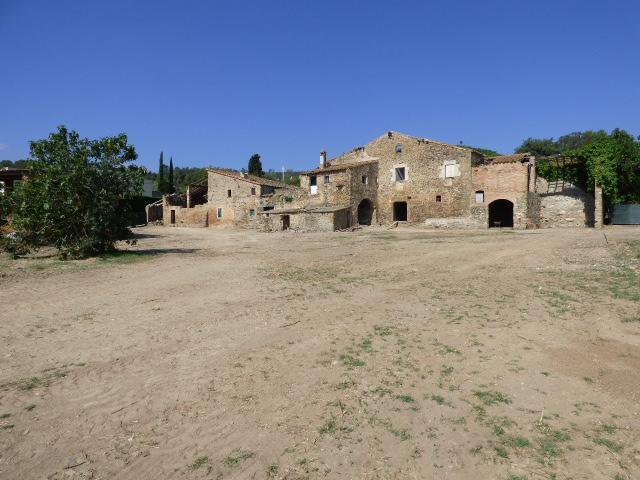 Masia-Restaurar-Foixa-Vista-General